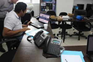 Curso de Telefonía IP
